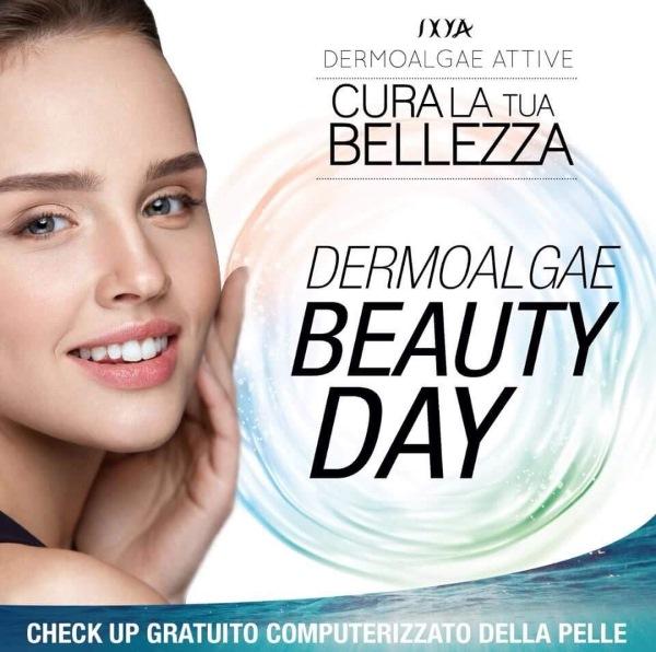Ixya Dermoalgae Attive Beauty day My Time